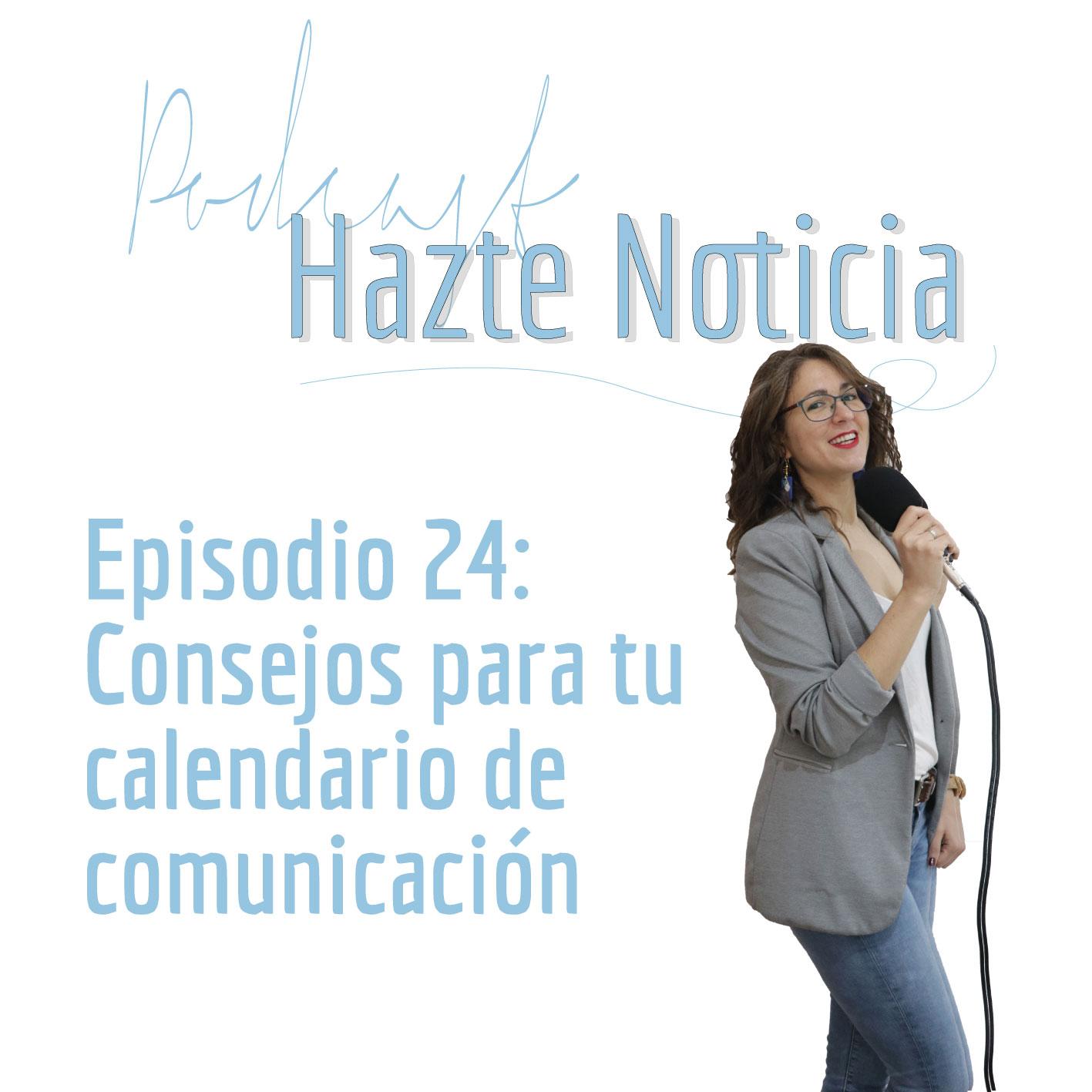 Consejos para tu calendario de comunicación