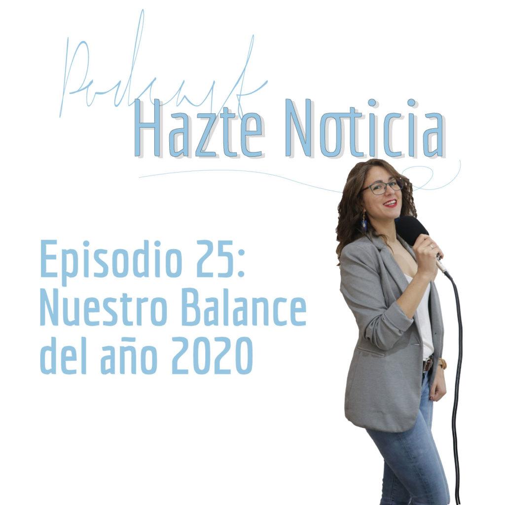 episodio 25 balance 2020