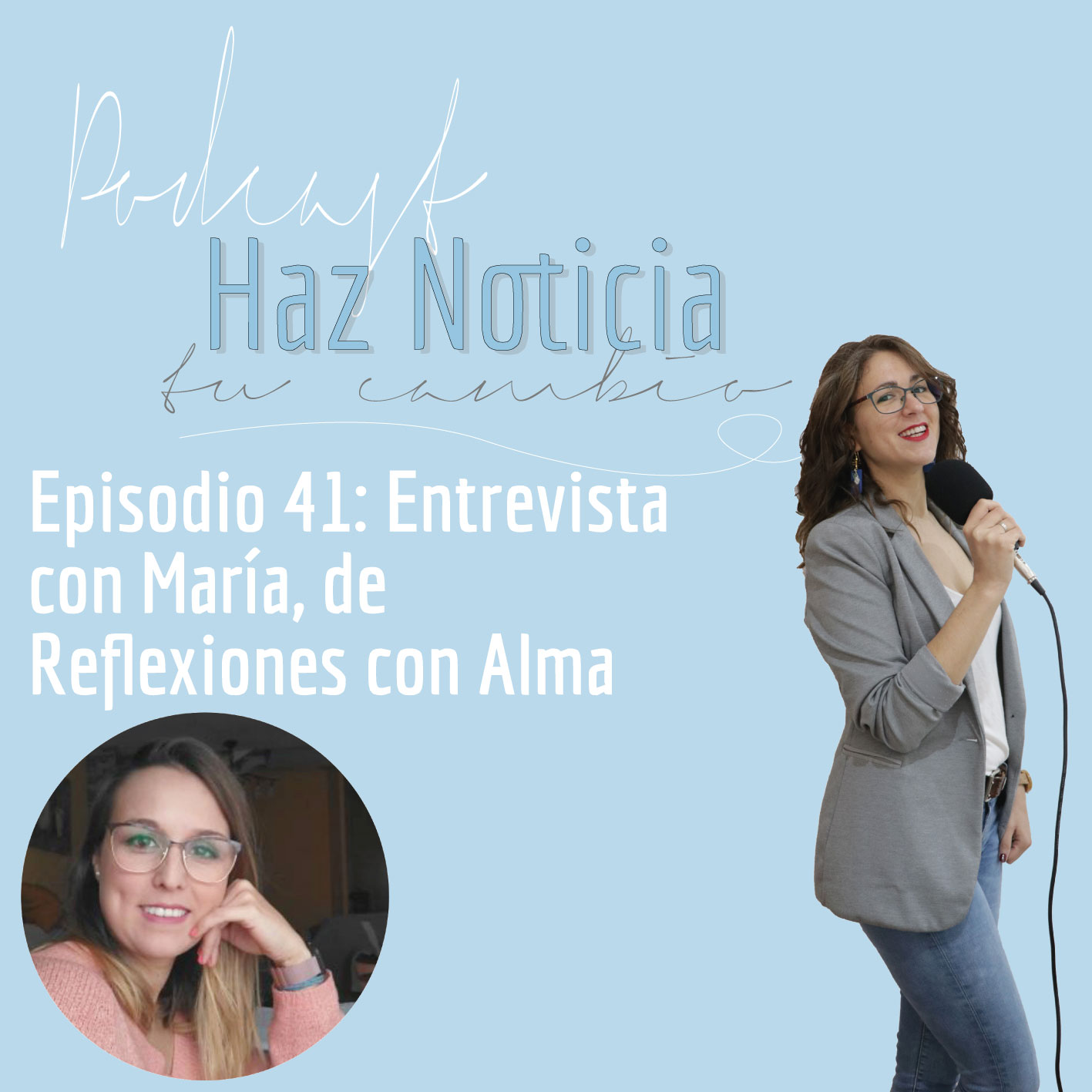 podcast reflexiones con alma
